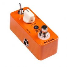 Mooer Micro Series Ninety Orange Analog Phaser Effects Pedal - BRAND NEW